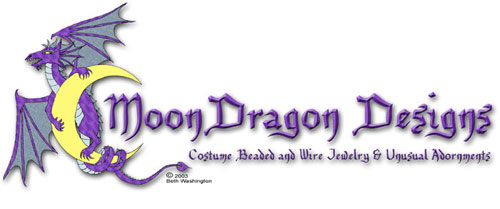 MoonDragon Designs